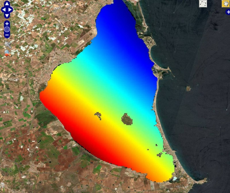<span style='color:#780948'>ARCHIVED</span> - Mar Menor water quality reported to be the best in years