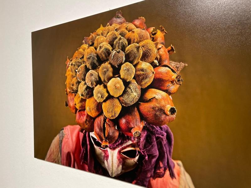 Walls: art exhibition in Palacio Almudí in Murcia until July 25