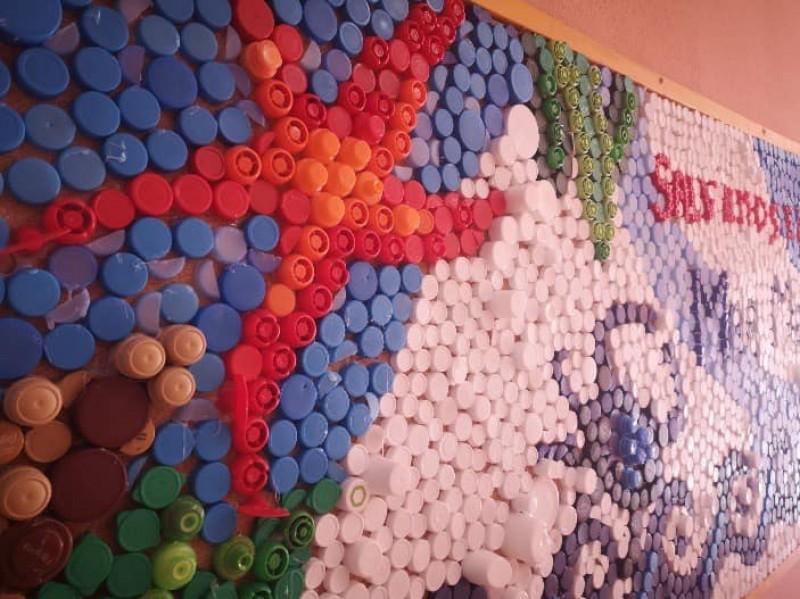 <span style='color:#780948'>ARCHIVED</span> - Las Claras del Mar Menor school launches: Save the Mar Menor Project