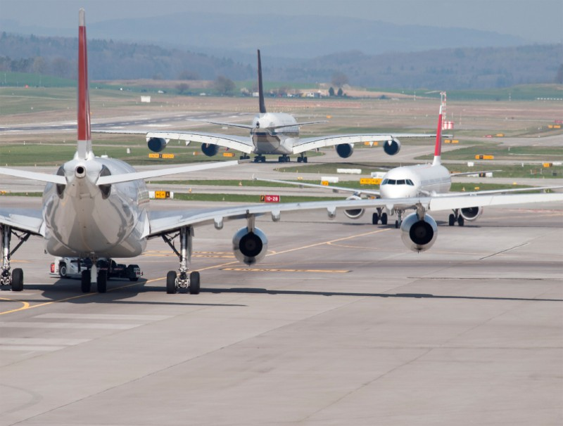 <span style='color:#780948'>ARCHIVED</span> - Airport traffic failing to take off in Murcia and Alicante this summer