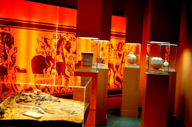 Centro de Visitantes La Luz Murcia