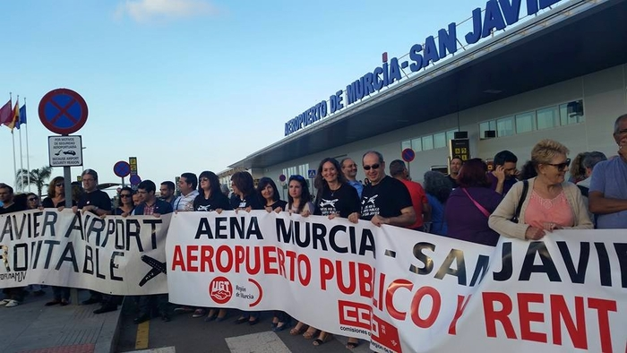 <span style='color:#780948'>ARCHIVED</span> - Murcia Today news summary, week ending 22nd May 2015