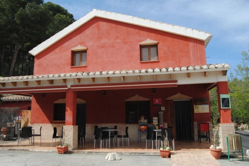 Restaurants Alhama de Murcia, Restaurante La Perdiz