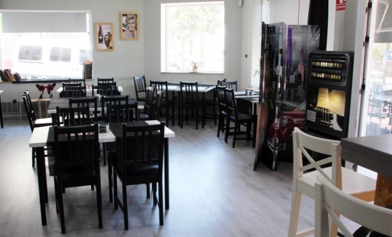 Restaurants Alhama de Murcia, Restaurante Steak House Montana