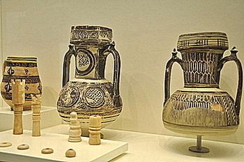 Cartagena Roman Theatre Museum