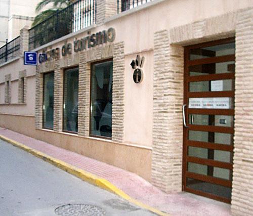Abanilla Tourist Office