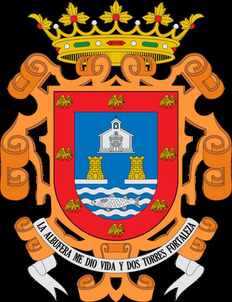 San Javier Tourist Offices