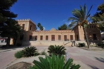 Museo Municipal, Palacio Barón de Benifayó in San Pedro del Pinatar