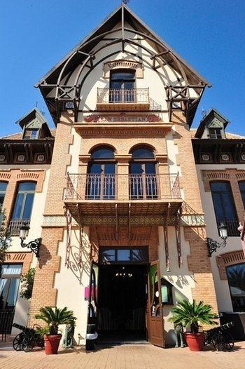 Casa del Reloj, San Pedro del Pinatar