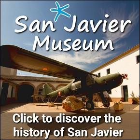 San Javier Museum