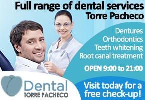 Dental Torre Pacheco