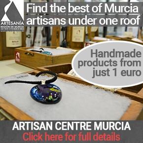 Artisan centre Murcia