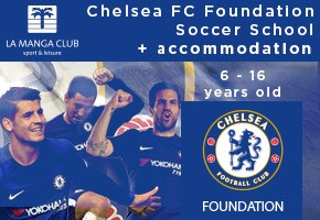 La Manga Club Chelsea Foundation