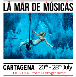 Mar de Musica Home page