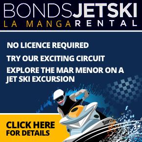 Bonds Jet Ski rentals