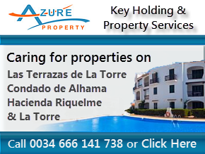 Azure Property Management