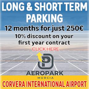 Aero Park Murcia