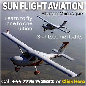 Sun Flight Aviation