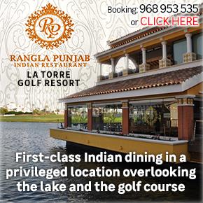 Rangla Punjab Indian Restaurant