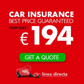Linea Directa Car Weekly Bulletin