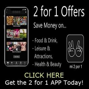 Mi 2 for 1 App Banner