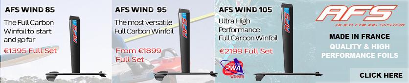 AFS Sports Sponsors