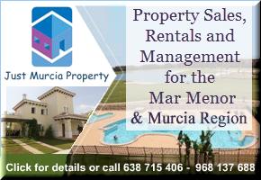 Just Murcia Property