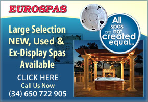 Eurospas Hot Tubs