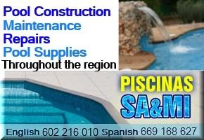 SA&MI Pool Services