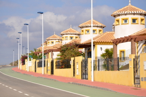 Mazarrón Country Club