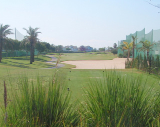 Mar Menor Golf Resort