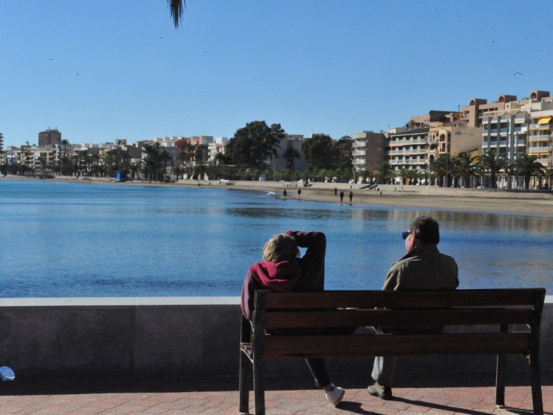 Puerto de Mazarrón