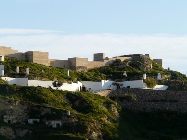 Puerto Lumbreras